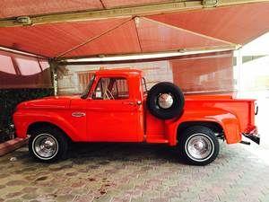 1966 Ford Truck - LMC Truck Life http://www.lmctruck.com