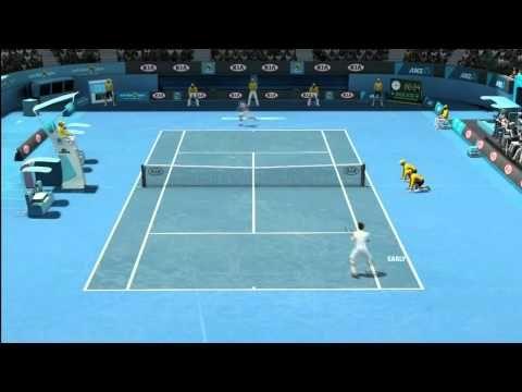 Análise Grand Slam Tennis 2 (Xbox 360)