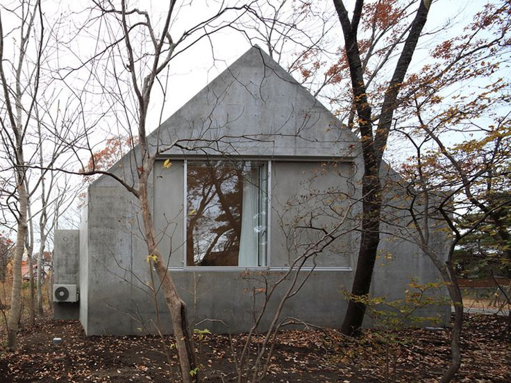Kazunori Fujimoto – Nasu House