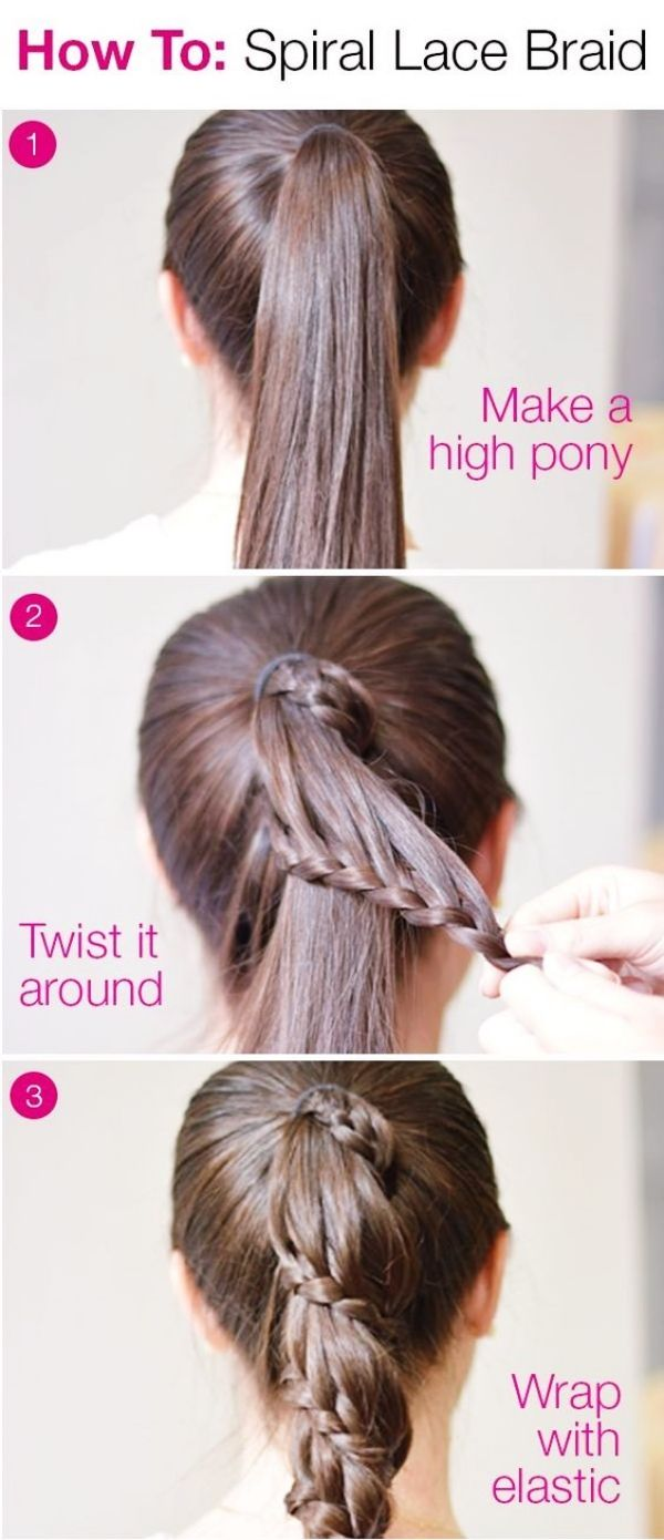 What hairstyles can be done 29