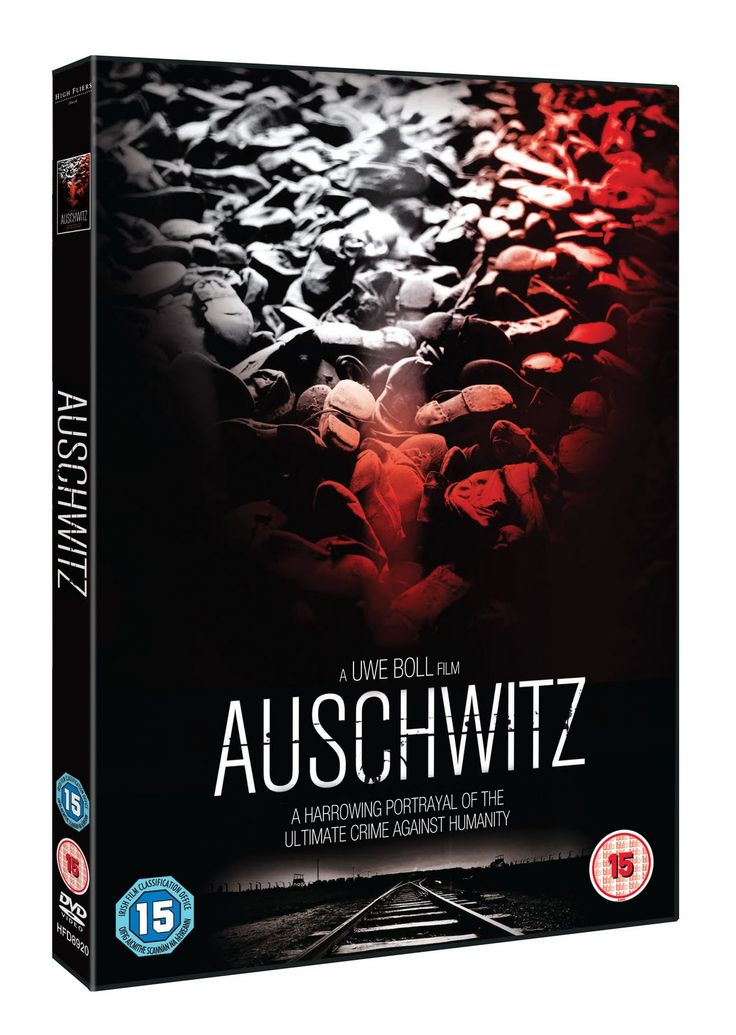 Checking On My Sausages: Auschwitz (Uwe Boll) Review
