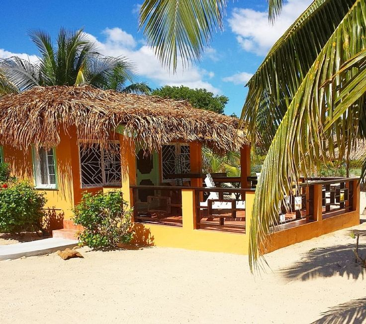 Belize Beaches: On HGTV! Best Beachfront Boutique Micro...