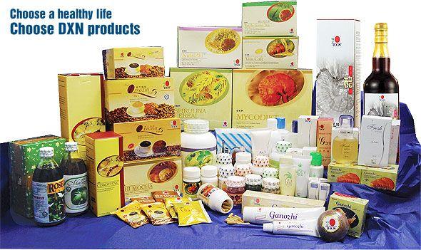 I nostri prodotti ...
