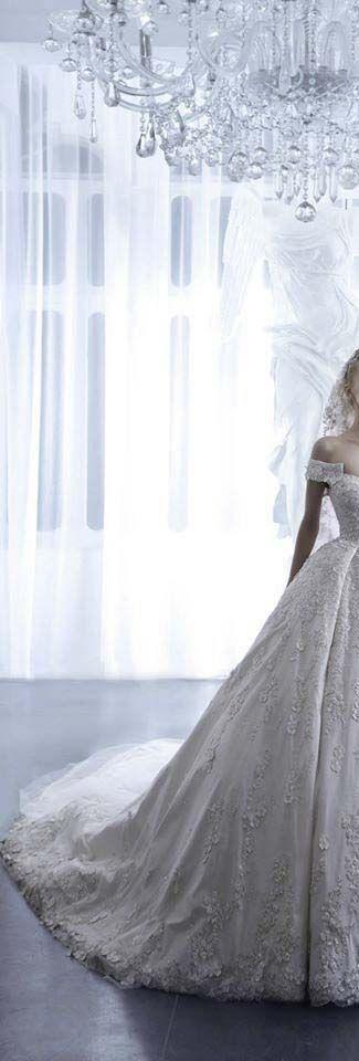 57 best ~Bridal: Designer, Krikor Jabotian~ images on Pinterest ...