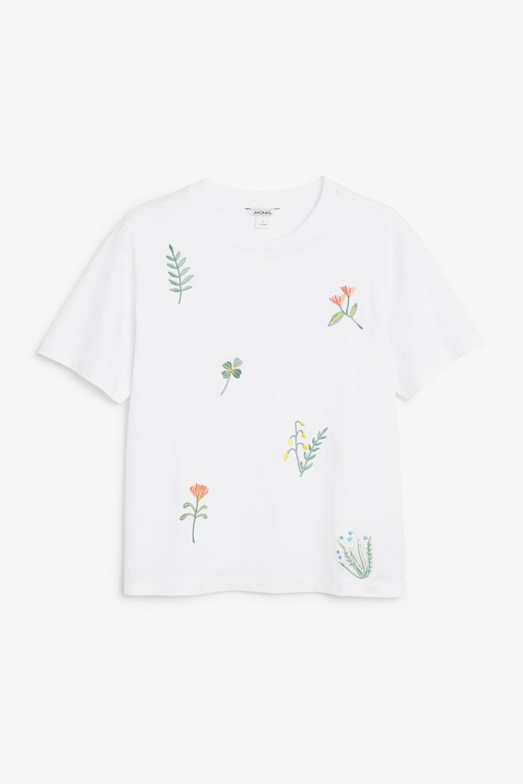 tshirt monki - str s, 130 kr