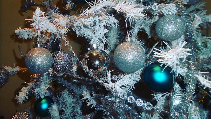Christmas at Monchique.