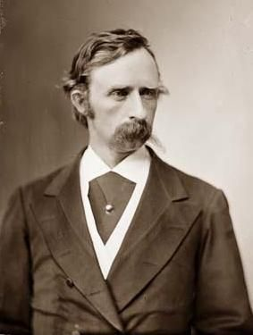 General George Armstrong Custer, 1865