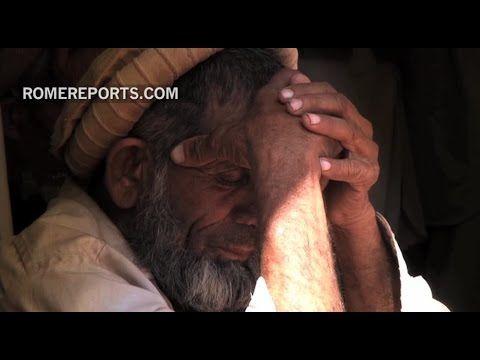 El Papa pide superar la indiferencia ante el sufrimiento de millones de personas en el mundo