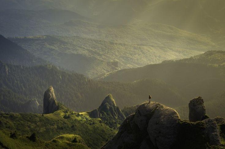 natural elevation wilderness solitude Photo - Visual Hunt
