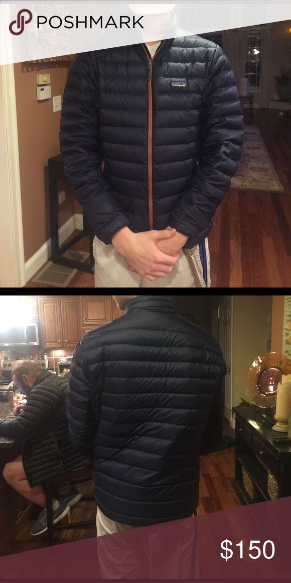 Patagonia Men's puffer coat Mens Patagonia puffer coat, excellent condition worn a few times Patagonia Jackets & Coats Puffers