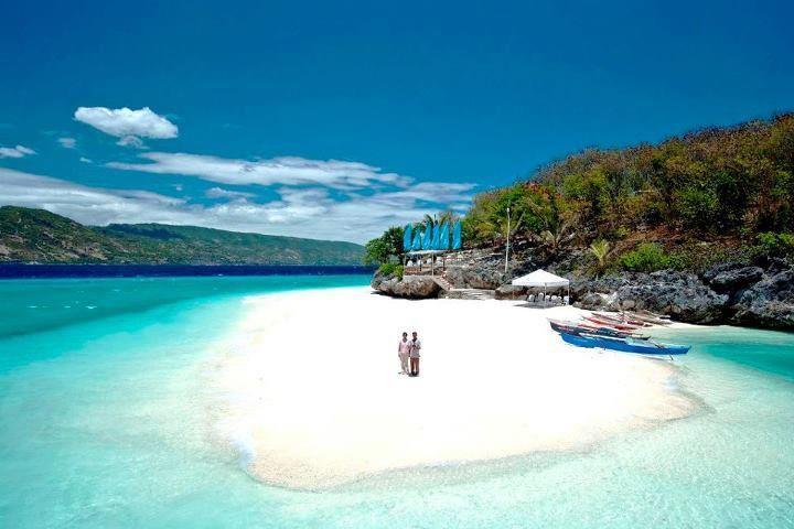 20 besten Inseln in den Philippinen für Strandurlaube