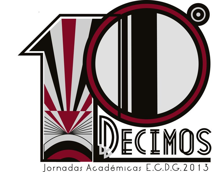 Decimos, Jornadas Académicas 2013 de la Escuela de Comunicación y Diseño Gráfico. Conferencias y Talleres del 5 al 9 de agosto, 2013. Estamos preparando actividades muy intersantes para ti.