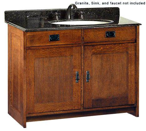 39 best bathroom ideas images on pinterest bathroom for Master bathroom vanity single sink