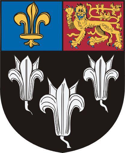 Coat of Arms - Eton College