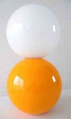"""Big Game for Tamawa- """"kauwgombal lamp"""""""