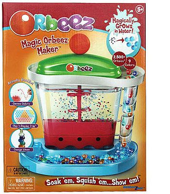 19 best images about Orbeez on Pinterest Clams, Toys r us and Mood lamps