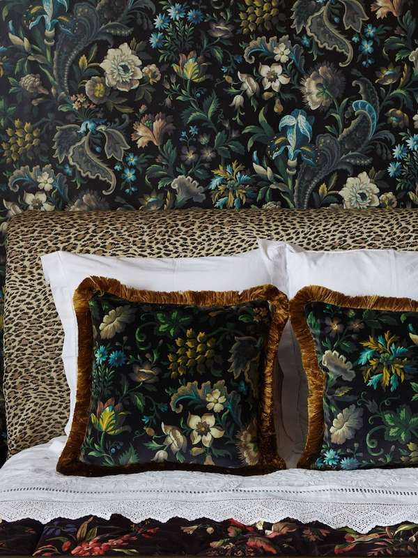 15 Wallpaper Trends To Try In 2019 House Of Hackney Wallpaper