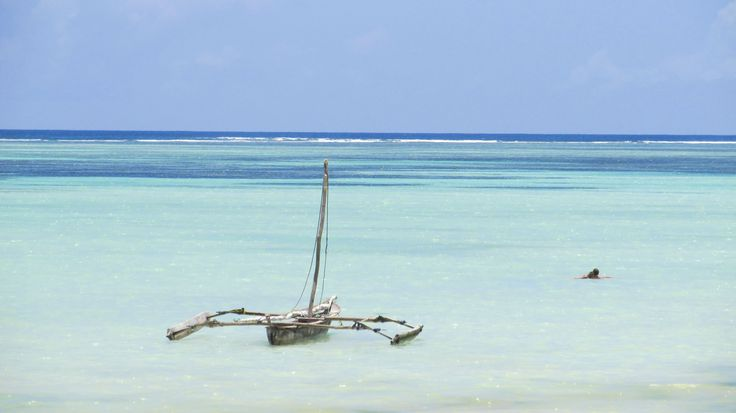 Dreams of Zanzibar, Zanzibar Island. #Africa #Travel #island #Zanzibar #weknowbecausewego