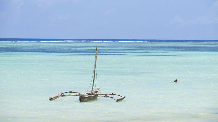 Dreams of Zanzibar, Zanzibar Island. #Africa #Travel #island #Zanzibar #weknowbecausewego