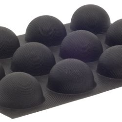 Flexipan Half Spheres Regular - 12 Forms