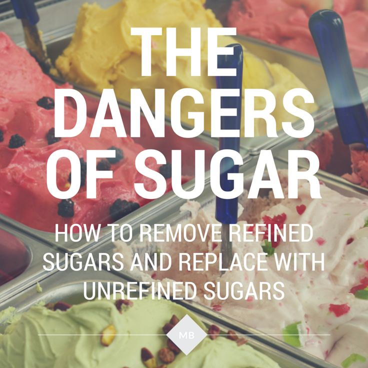 The Dangers of Sugar. This is a very comprehensive guide to removing sugar from your life and how to use natural sweeteners. It teaches you not to go overboard but still allow some sweetness to your food. What sugars to avoid, what natural sweeteners to use while still eating a low sweetener diet. A MUST READ from Dr. Meghan Birt
