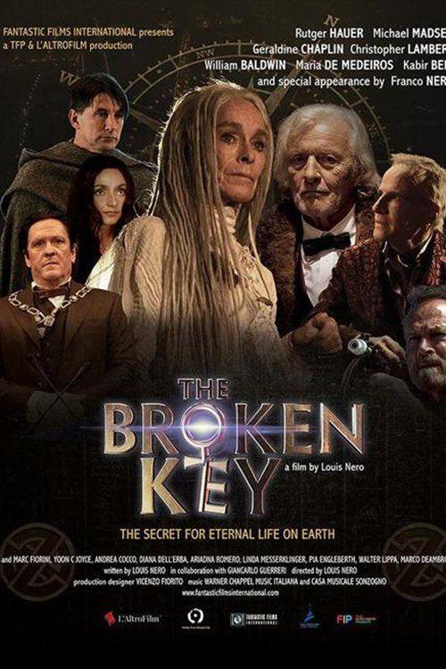 Watch The Broken Key Full Movie Online