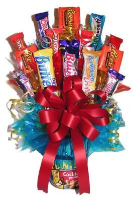 8 best candy bouquet delivery usa images on pinterest gifts candy bouquet birthday candy bouquet negle Gallery
