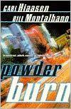 Powder Burn by  William D. Montalbano & Carl Hiaasen - ****