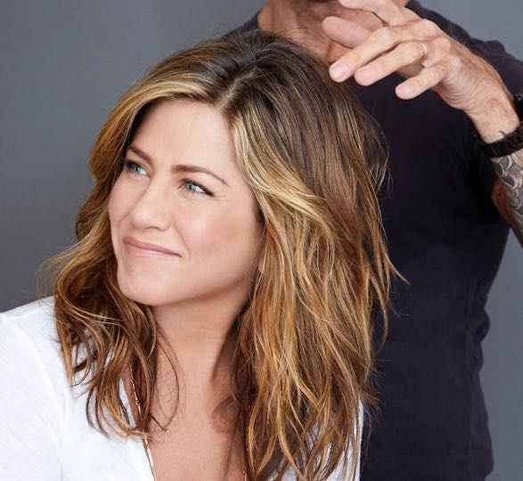 Jennifer Aniston's 5 Beauty Obsessions | Well+Good