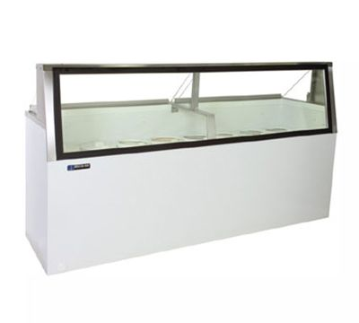 Best Of Ice Cream Dipping Cabinet