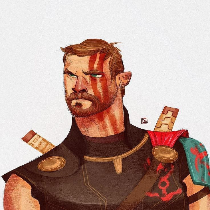 #Repost @antoinelosty  Quick Thor ! Looking forward to see this movie ! And you ?  #illustrationoftheday #animation #drawing #instadrawing #instayourdrawing #comics #instapainting #digitalpainting #paint #holidays #coffee #sketch #sketching #sketchbook #sketchdaily #mayweathervsmcgregor #art #artwork #thorragnarok #theartoflosty #illustrationartists #photoshop #conceptart #thor #character #characterdesign #marvel #illustration @illustration_daily