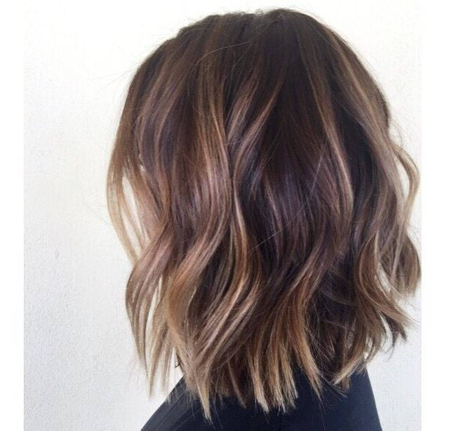 20 Most Gorgeous Wavy Hairstyles 2016