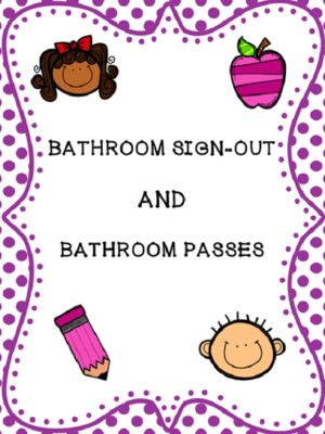 Best  Bathroom Sign Out Ideas Only On   Sign Out