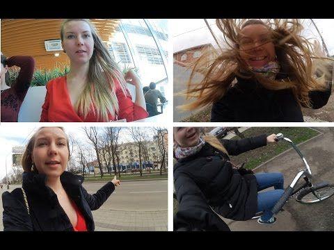 VLOG: МОЙ МАГАЗИН / Стать лохудрой за 5 сек / Центр Краснодара