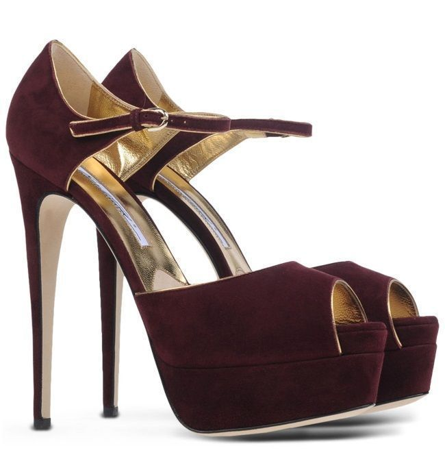 Sandales Brian Atwood, automne-hiver 2015/2016 - http://tendance-talons.com/?p=15827 #brianatwood2016 #brianatwoodheels2016