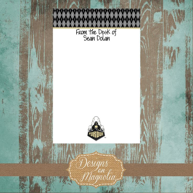Purdue University notepad, College gift, Boilers gift, Fraternity gift, sorority gift, Graduation Gift, College Stationery, Purdue Boilers by DesignsOnMagnolia on Etsy