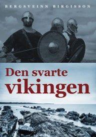 Den svarte vikingen- Spartacus Forlag AS