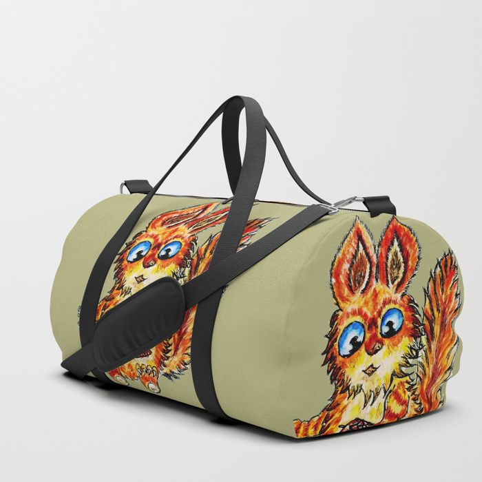 Travel Art Supplies Bag