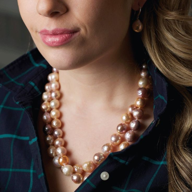 Find Honora Pearls as seen on QVC online today! #HonoraPearls #PearlJewelry #PearlsThatGoWith #QVC