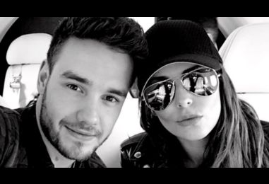 Simon Cowell Has Just Revealed Some Very Interesting News About Liam Payne And Cheryl | MTV UK