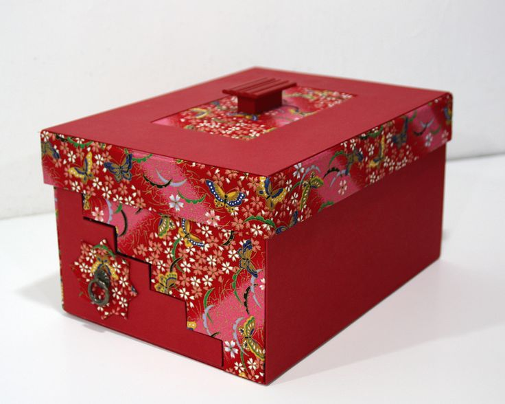 Paper Decorative Boxes Extraordinary 748 Best Cartonnage Images On Pinterest  Cartonnage Crafts And Boxes Design Decoration