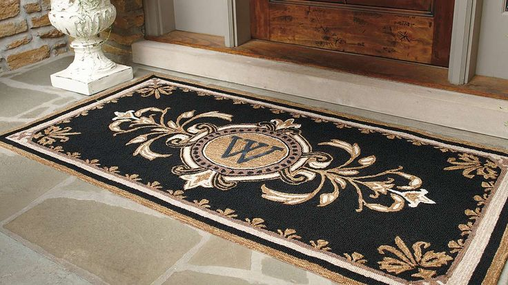 1000 Ideas About Entry Mats On Pinterest Area Rugs