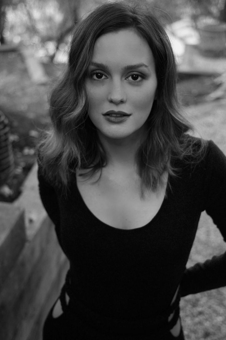Leighton Marissa Meester (born April 9, 1986) is an American actress and singer.