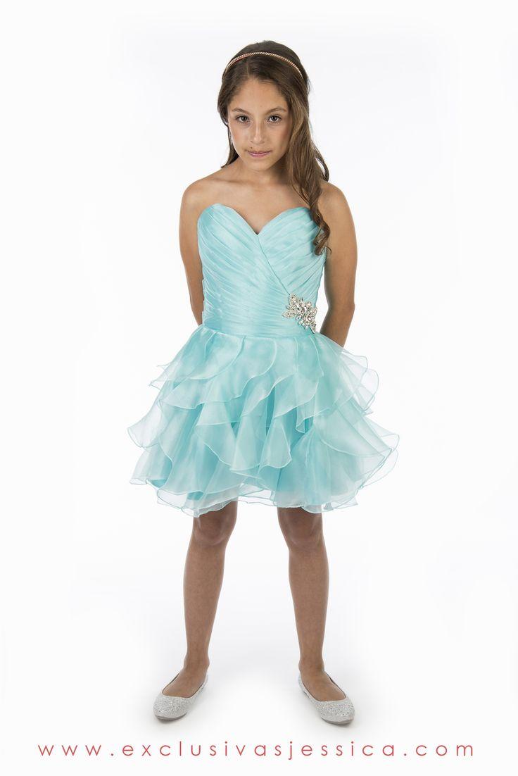Mejores imágenes de vestidos cortos y como se usan en pinterest