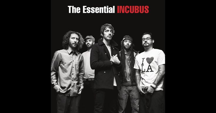 The Essential Incubus by Incubus on Apple Music