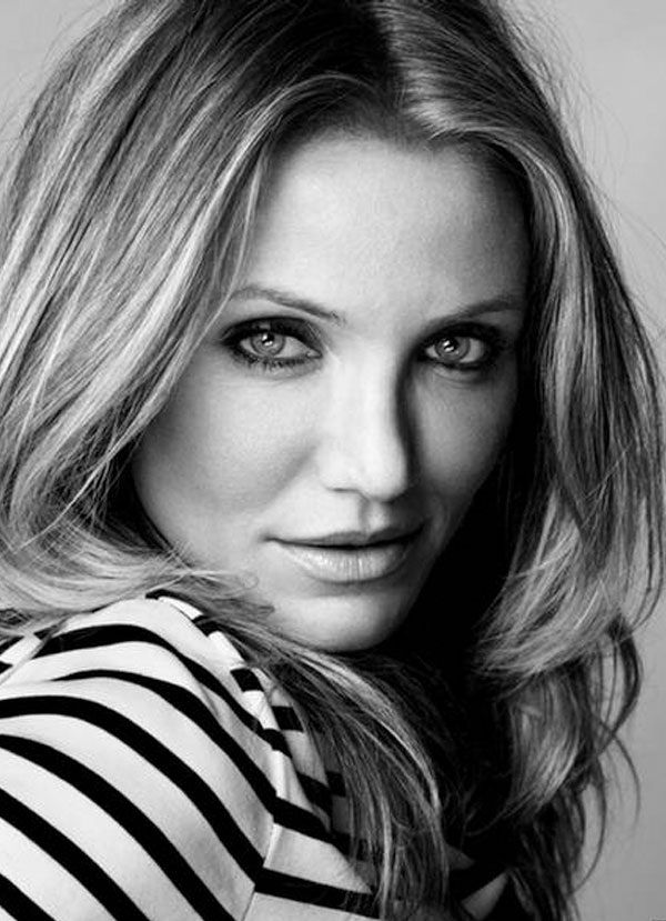 Cameron Michelle Diaz (born August 30, 1972) is an American actress and former model.