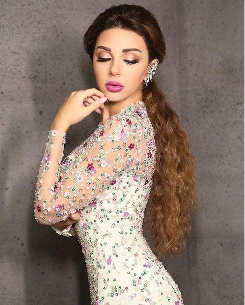 Myriam Fares In Rami Kadi