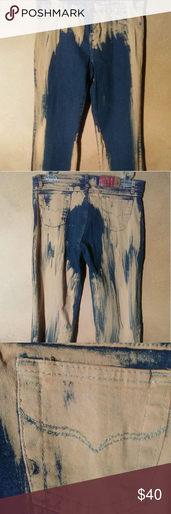 "Embrujo Jeans Lovely Embrujo boot cut jeans Size 46 Inseam 33"" Condition - new without tags embrujo Jeans Boot Cut"