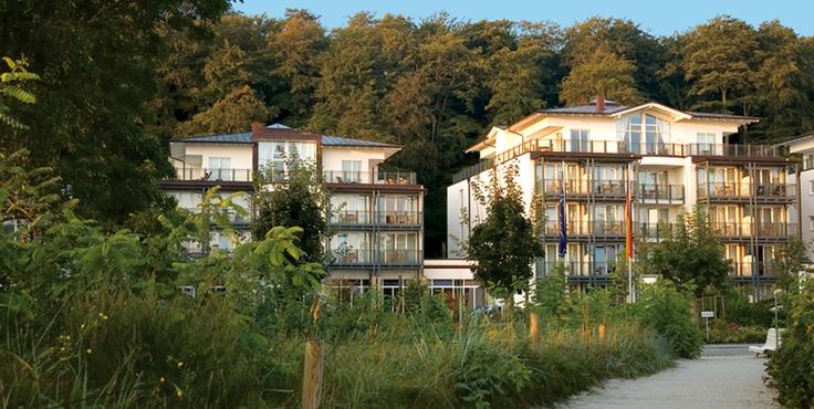 Grand Hotel Binz *****   Ostsee / Insel Rügen