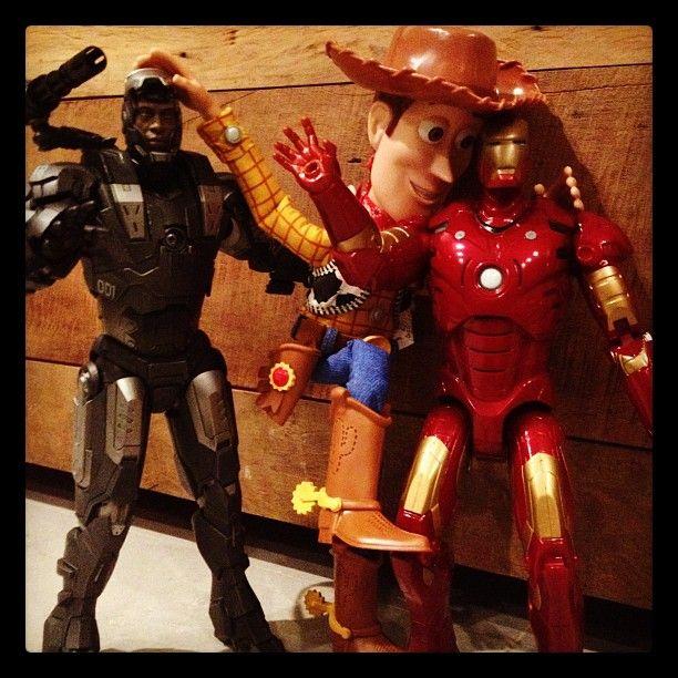 Eita Cachaça!!: I Love, Iron Man, Quisieras Tener, Wood Rs
